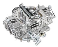 BRAWLER by Quickfuel Die-cast Series 670cfm 4-Barrel Carb - Electric Choke