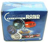 "POWERBOND Ford Falcon BA-FGX 6cyl ""Barra"" Race Series Balancer - 20% Underdrive"