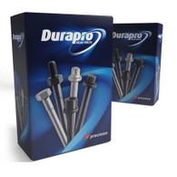 DURAPRO Head bolt set - Suit Nissan/Holden RB30