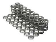BRIAN CROWER Valve Springs & Ti-Retainers suit Mitsubishi 4G63 EVO 1-9