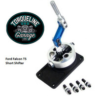 TLG Billet Short Shifter - Ford Falcon XF-EL T5 5spd