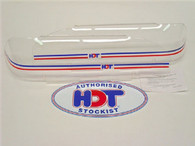 HDT Headlight Covers VL Commodore