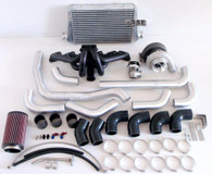 TAL Nissan Patrol GU TB48 Petrol Intercooled Turbo Kit