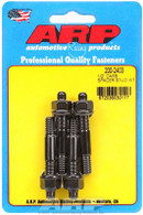 "ARP Carburettor Studs Black Oxide - 5/16 x 2.225"" Long - Suits 1/2"" Spacer"
