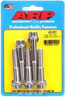 ARP Chevrolet SB/BB Water Pump Stainless Steel Water Pump Long Bolt Kit