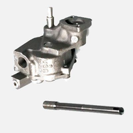 MELLING Chevrolet Big-Block Hi-Volume Race Oil Pump - Anti-Cavitation