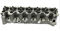 TLG Nissan RD28/T Replacement Cylinder Head - COMPLETE