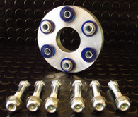 TLG Billet/Polyurethane Tailshaft Coupler Donut - Suit VE V8 Commodore