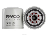 RYCO Oil Filter - Z516 suit Ford Falcon BA-FGX, Ford Territory & Chrysler 300C