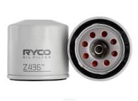 RYCO Oil Filter - Z436 suit Mitsubishi Lancer & EVO1-9, Nissan & Subaru