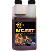 PENRITE MC-2 Motocross Bike Fully Synthetic Motorcycle 2 Stroke Oil - 1L