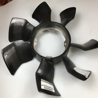 OEM Nissan G35 Upgrade Fan suit TB42, TB45 & TD42/TD42T