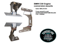 TLG Conversion Engine mounts - BMW E39 fitted with GM LS Series engine