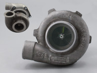 "GARRETT GT2860RS Turbocharger V-Band In/Out ""Disco Potato"" - CA18/SR20 Upgrade"