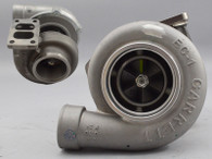 GARRETT GT3582R Turbocharger T3 Dual Entry V-Band
