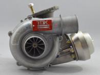 TDX Ford Ranger PJ PK, Mazda BT-50 2.5L/3.0L CRD 2006-2011 Turbocharger Upgrade