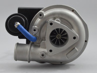 TDX Nissan Navara D22 ZD30 3.0L Turbocharger Upgrade