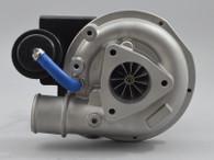 TDX Nissan Navara D22 ZD30 3.0L Turbocharger Upgrade
