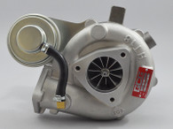 TDX Nissan Patrol Y60 Y61 TD42 4.2L Turbocharger Upgrade