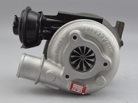 TDX Nissan Patrol Y61 ZD30Ti CRD Turbocharger Upgrade