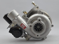 TDX Turbo Upgrade to suit Toyota Hilux D4D 1KD-FTV KUN26 3.0L CRD