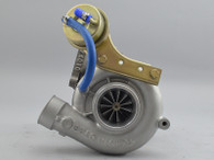 TDX Turbo Upgrade to suit Toyota Landcruiser 80 Series 1HDT 4.2L 90-97