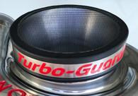 "TURBO-GUARD - Turbo inlet Screen - Standard suit 5"" Inlet BLACK"