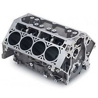 Genuine GM LS Engine Block - LS3