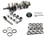 TLG Holden 304/308 to 378ci Stroker Kit