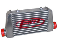 PWR Aero 2 Intercooler - 300x300x68 2.5' outlets