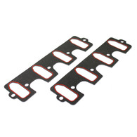TLG GM LS1/LS2 Intake Gasket Set - Cathedral Port