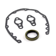 TLG Chevrolet Small-Block Timing Cover Gasket Set