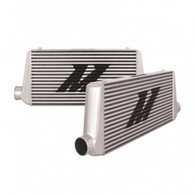 MISHIMOTO Universal Intercooler - 580x300x76mm S-LINE SILVER
