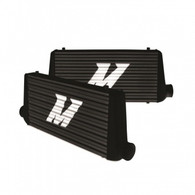 MISHIMOTO Universal Intercooler - 600x300x76mm M-LINE BLACK