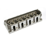 TLG Aluminum Race Cylinder Heads - GM LS1/LS2 - Cathedral Port - PAIR CnC PORTED