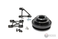 ROSS Nissan RB Air Conditioner Relocation Kit