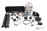 ROSS Nissan RB Crank / Cam Trigger (Twin Cam) RWD Dry Sump Kit (4 Stage)