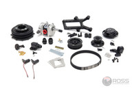 ROSS Nissan RB Crank / Cam Trigger (Twin Cam) Wet Sump Kit (Single Stage)