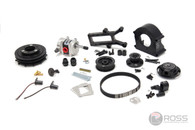 ROSS Nissan RB30 (Australia) Crank / Cam Trigger (Single Cam) Wet Sump Kit (Single Stage)