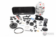 ROSS Nissan RB30 Crank / Cam Trigger (Single Cam) RWD Dry Sump Kit (4 Stage)