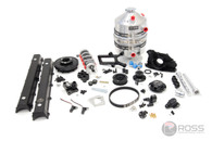 ROSS Nissan RB Crank / Cam Trigger (Twin Cam) 4WD Dry Sump Kit (4 Stage)
