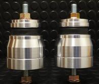 TLG BA-BF Barra 6 Cylinder Billet H/D Engine Mounts