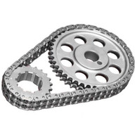 ROLLMASTER Gold timing chain set - DUAL ROW Ford Windsor (EFI)