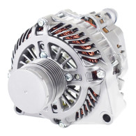 PROFLOW Holden VE-VF 140A Internal Regulator Alternator - Chrome