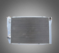 TLG Performance Alloy 3 Core Radiator suit Ford Falcon XC-XF - 6cyl & V8
