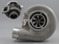 Borg Warner S300SX-E SXE363 (87/76 63mm) 450-785hp