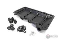 ROSS Nissan VQ35HR / VQ37HR Billet Dry Sump