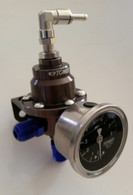 TOMEI Type S Style Fuel Pressure Regulator