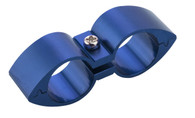 PROFLOW Hose Separator - AN8 BLUE