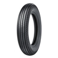 "SHINKO 270 Super Classic Motorcycle tyre - 4.50x18"" Black Wall"